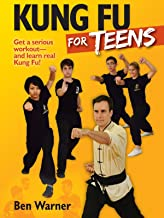 Kung Fu for Teens (YMAA)