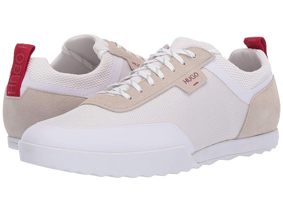 BOSS Hugo Boss Matrix Sneaker by HUGO (White 1) Men