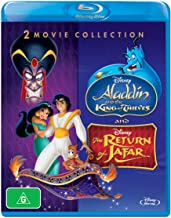Aladdin and the King of Thieves / Return of Jafar