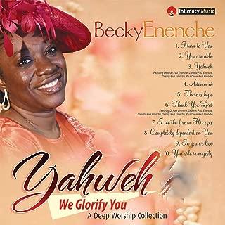 Thank You Lord (feat. Dr. Paul Enenche, Deborah Enenche, Daniella Enenche & Destiny Enenche)