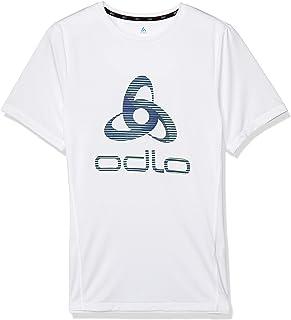 ODLO Element Light Crew Neck T-Shirt Men's T-Shirt - Multicoloured, XXL