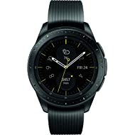 Samsung Galaxy Smartwatch (42mm) Midnight Black (Bluetooth) SM-R810NZKAXAR – US Version with...