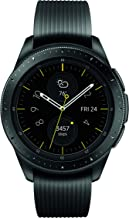 Samsung Galaxy Smartwatch (42mm) Midnight Black (Bluetooth) SM-R810NZKAXAR – US Version with Warranty