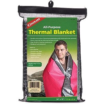 Coghlan/'s Emergency Wind Waterproof Blanket #8235