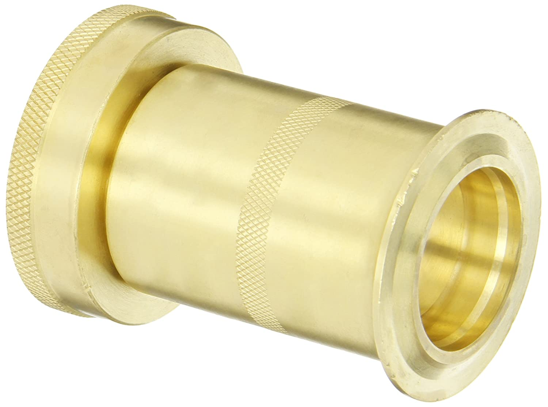 Dixon Valve BRN150NST-I Max 41% OFF Brass Fire Equipment Trust Nozzle Rack Global