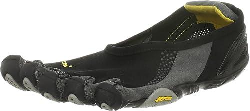Desconocido W168 Jaya Chaussures de Sport pour Femme - Noir - Noir, 41 EU