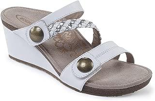 Best aetrex wedge sandals Reviews