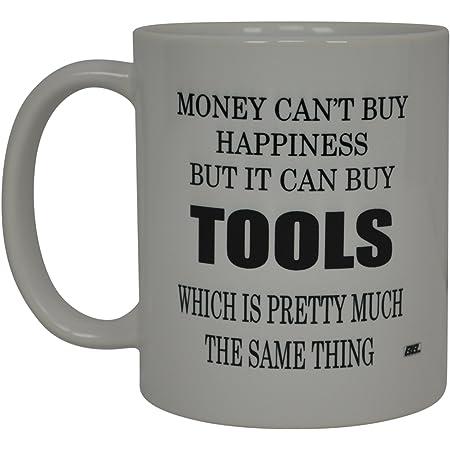 Car Mechanic Funny Mug Office Gifts Coffee For Him Her