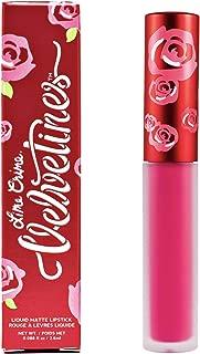 Lime Crime Velvetines Liquid Lipstick Pink Velvet