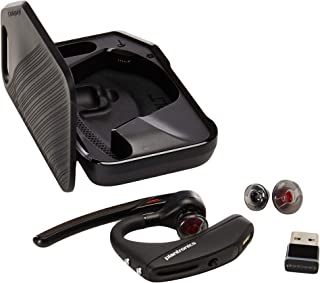$111 » Plantronics VOYAGER-5200-UC (206110-01) Advanced NC Bluetooth Headsets System