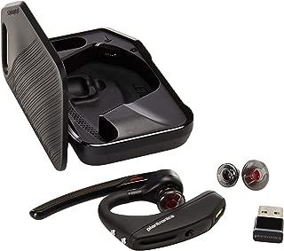 $103 » Plantronics VOYAGER-5200-UC (206110-01) Advanced NC Bluetooth Headsets System