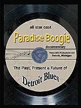 Paradise Boogie