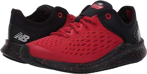Team Red/Black
