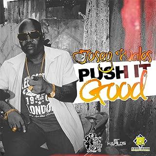 Push It Good - Single