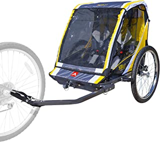 Best instep quick and easy bike trailer manual Reviews