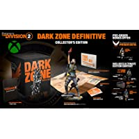 Deals on Tom Clancys The Division 2 Dark Zone Definitive Collectors Bundle