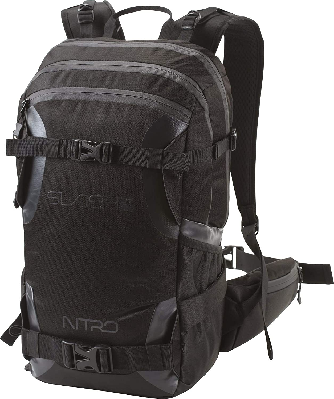 Nitro 祝日 backpacks Black 全品最安値に挑戦 25l Out