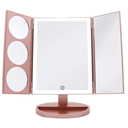 Makeup Mirror Led Lights Amazon Com