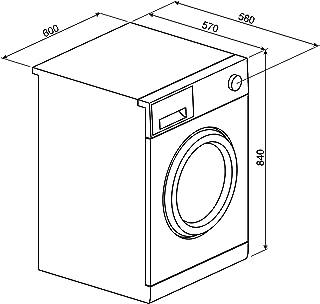 Amazon.it: lavatrice smeg