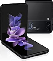 Samsung Galaxy Z Flip 3 5G Factory Unlocked Android Cell Phone US Version Smartphone Flex Mode Intuitive Camera Compact...