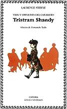 Vida y opiniones del caballero Tristram Shandy: 16 (Letras Universales)
