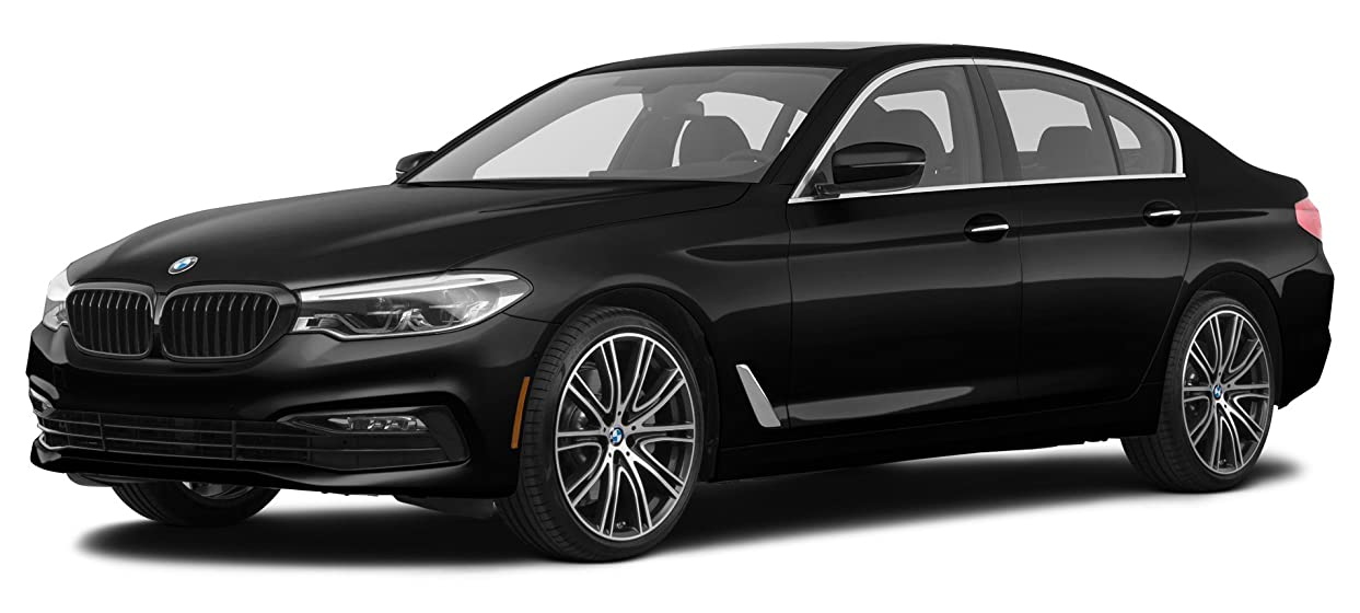 Amazon Com 2017 Bmw 540i Xdrive Reviews Images And Specs Vehicles