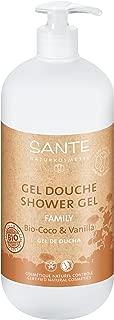 Mejor Sante Shower Gel de 2020 - Mejor valorados y revisados
