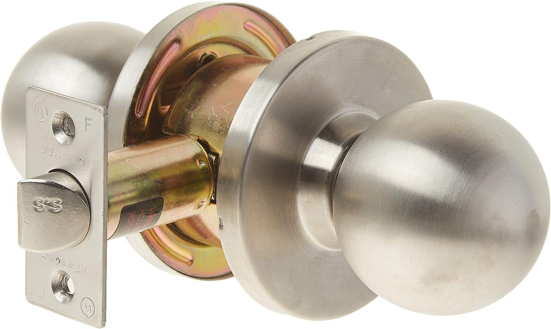 MASTER LOCK SLC0226DKA4 Lever Lockset,Mechanical,Grade 2,SLC