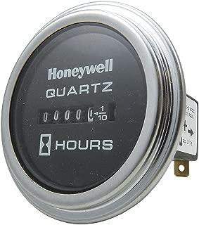 Hour Meter, Dc Quartz, 10 to 80Vdc