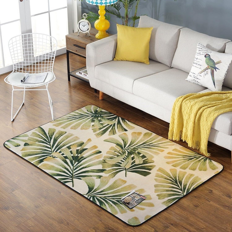 MoMo Rug Nordic Rug, Teppich Wohnzimmer Rustikale Teppich, Moderne Schlafzimmer Teppichboden, Sofa Rechteckige Bettwsche