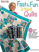 Best 3 fabric quilt patterns Reviews