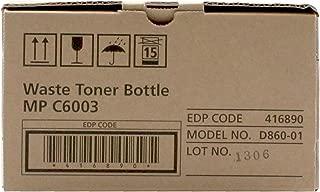 Ricoh 416890 C2003 C3003 C3503 C4503 C5503 C6003 Waste Bottle in Retail Packaging