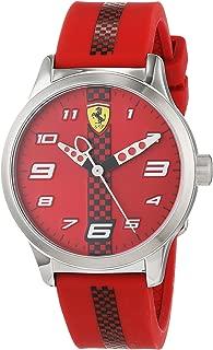 Mejor Reloj Cadete Ferrari de 2020 - Mejor valorados y revisados