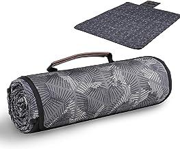 Sekey Manta de Picnic Lavable a máquina, Manta de Camping