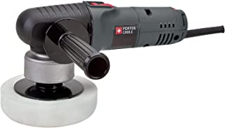 Porter-Cable 7424XPR 6 in. Variable-Speed Random-Orbit Polisher (Renewed)