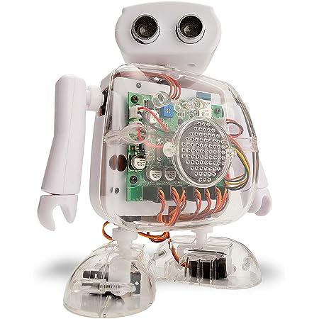 Qumcum(クムクム) 二足歩行プログラミングロボットクムクム IoT・ロボットEntryモデル QX-001R3J