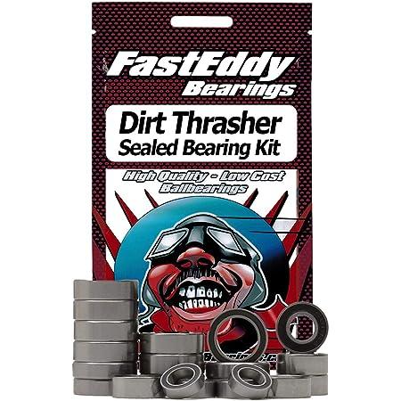 Tamiya Dirt Thrasher Bearing set Quality RC Ball Bearings