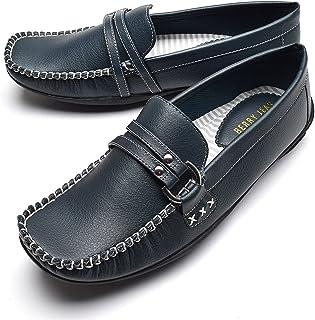 [ベリージーン] 『 レディース カジュアルシューズ 』履きやすい ドライビングシューズ・サブリナシューズ・レディース・靴・婦人靴