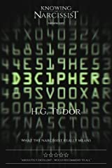 Decipher - What the Narcissist Really Means Kindle Edition