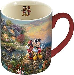 Lang 10995021119 14 OZ Ceramic Mug, Multicolor