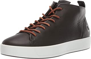 Men's Soft 8 Mid Cut Sneaker