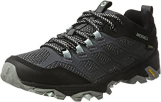Best merrell moab fst walking shoes Reviews