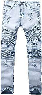 Best crysp denim jeans Reviews