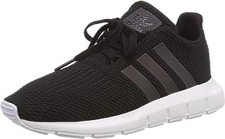 adidas 阿迪达斯 Swift Run C 中性儿童体操鞋