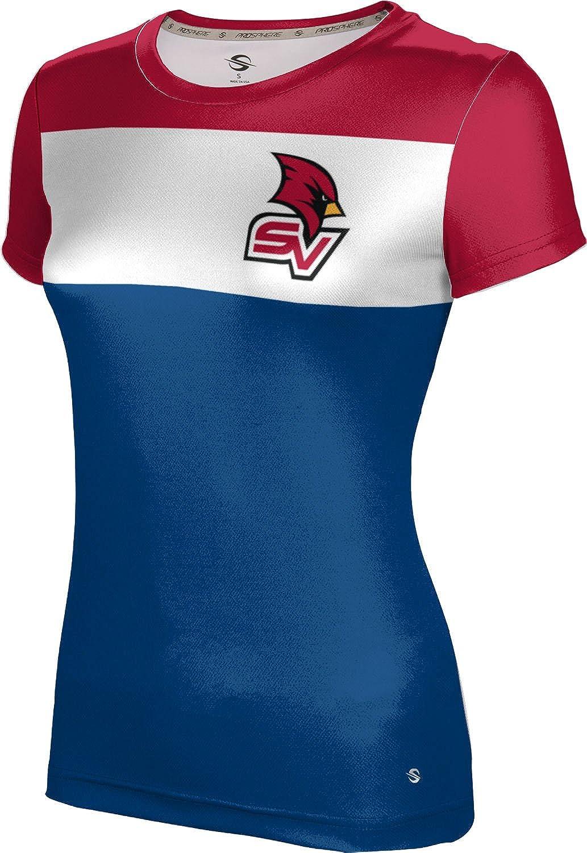 ProSphere Saginaw Valley State University Girls' Performance T-Shirt (Prime)