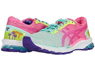 ASICS GT-1000 9 (Fresh Ice/Hot Pink) Women