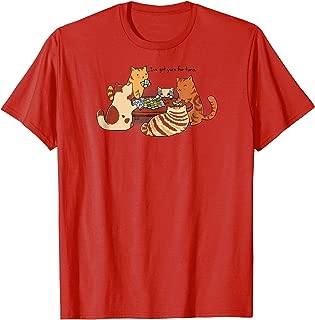 Shirt.Woot: Settler Cats T-Shirt