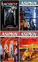 The Robot Series ( 4 Book Set )