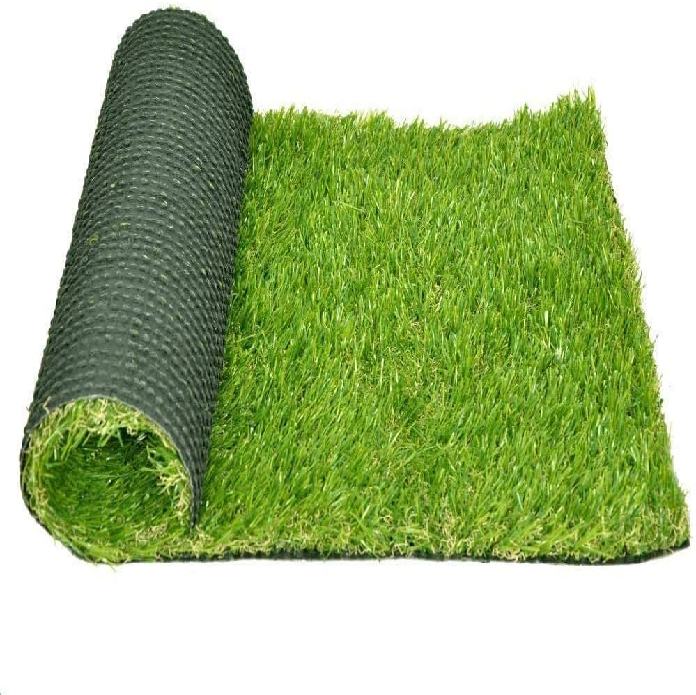 Seasonal Wrap Introduction Phoenix Mall ALTRUISTIC Artificial Turf Pet Grass 25FT 10FT Rug x Fake