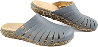 Amazon.es: El Naturalista Zuecos Zapatos para mujer